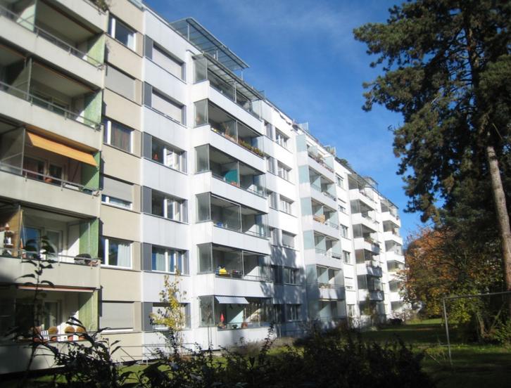 Schöne 2.5-Zimmer-Wohnung im 3. Obergeschoss ! 2