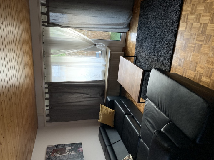 4 Zimmerwohnung 9230 Flawil