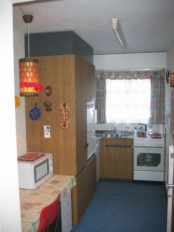 2 Zi-(Ferien)Wohnung voll möbl., ca. Fläche 44m² 2