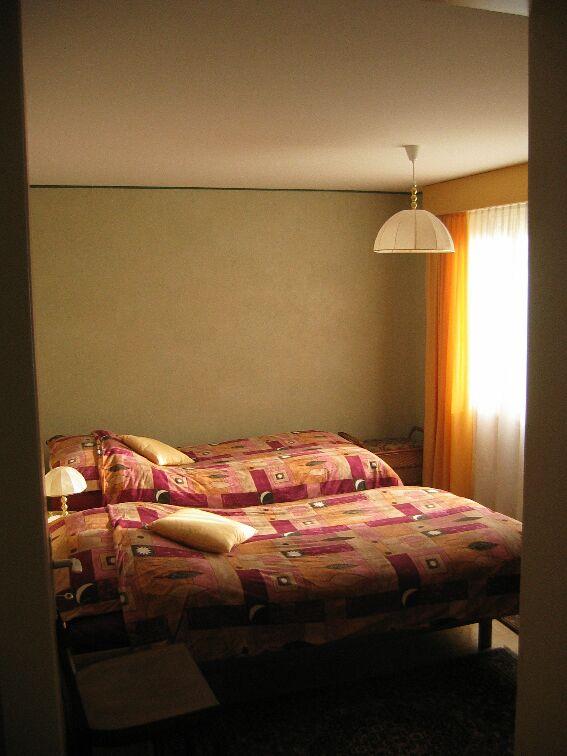 2 Zi-(Ferien)Wohnung voll möbl., ca. Fläche 44m² 4