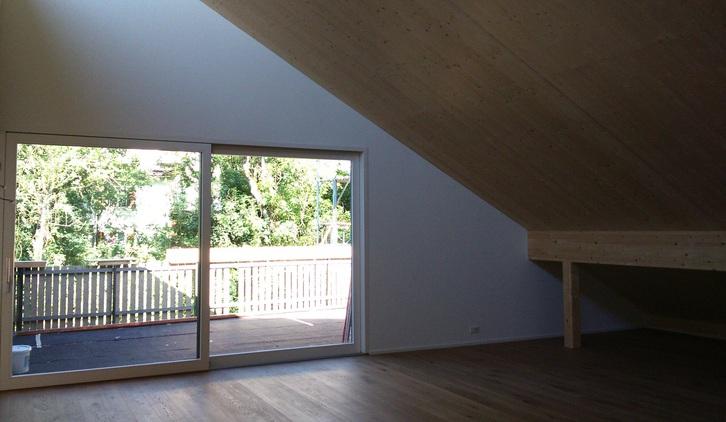 Exklusive 4-Zimmerwohnung am Aabach 2