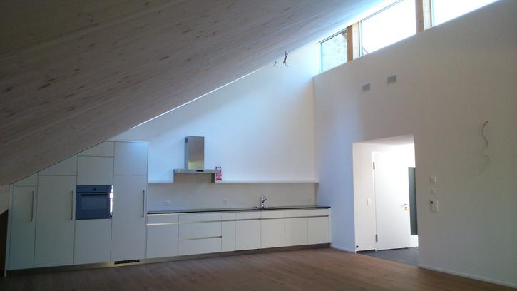 Exklusive 4-Zimmerwohnung am Aabach 3