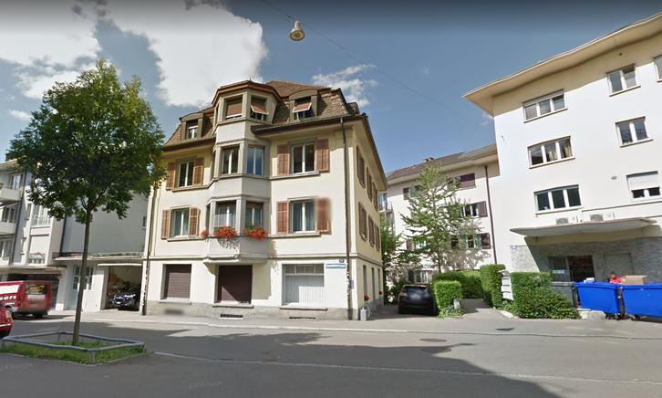 Grosszügige 2.5-Zimmerwohnung (ca. 69 m2) im 2.OG !!! 8032 Zürich