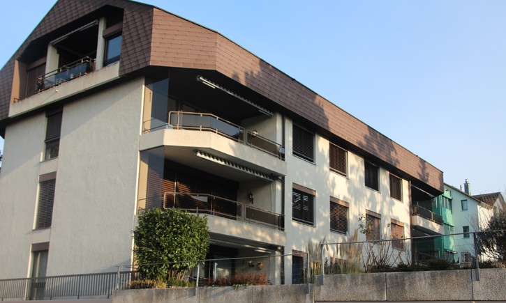 Grosse 4.5 Zi Wohnung in Oberwil (BL) 4104 Oberwil