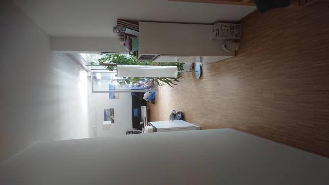 Möbelierte Wohnung zur Untermiete 4052 Basel