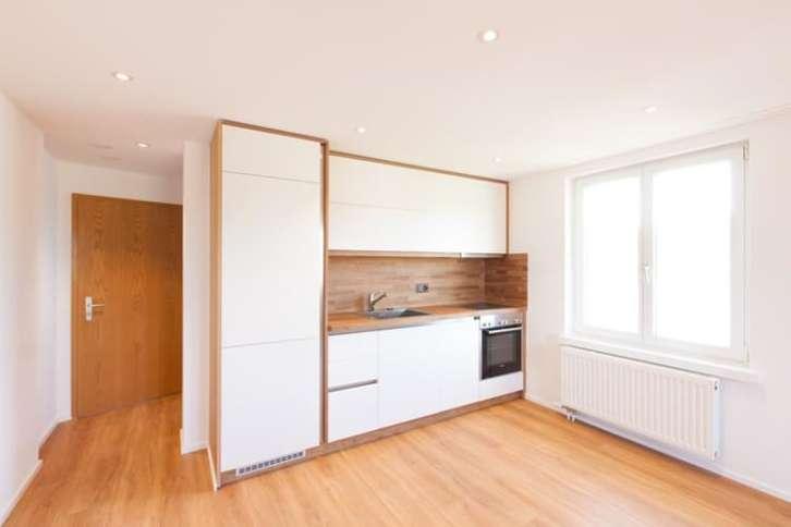 Moderne 1.5 Zimmer wohnung 8589