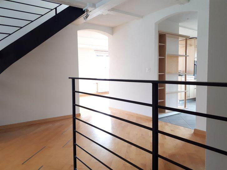 4½-Zimmer-Maisonett-Wohnung 8722 Kaltbrunn