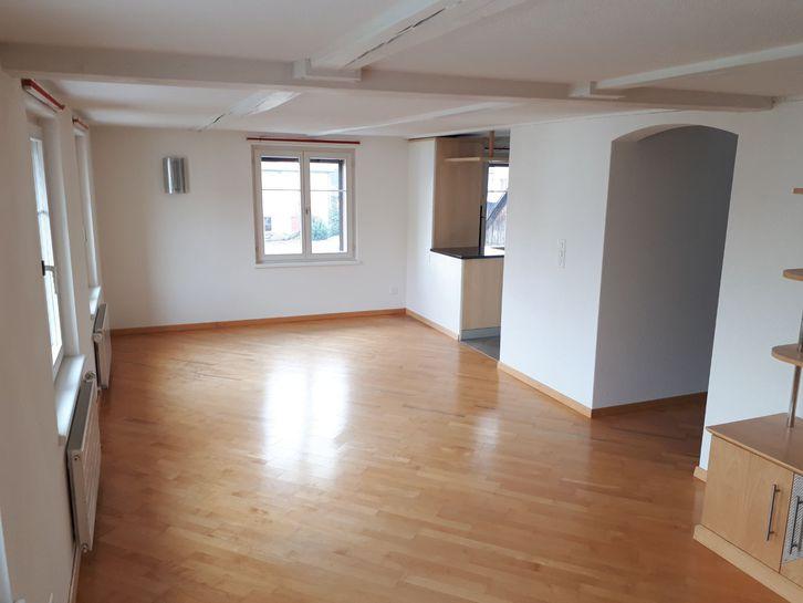4½-Zimmer-Maisonett-Wohnung 2