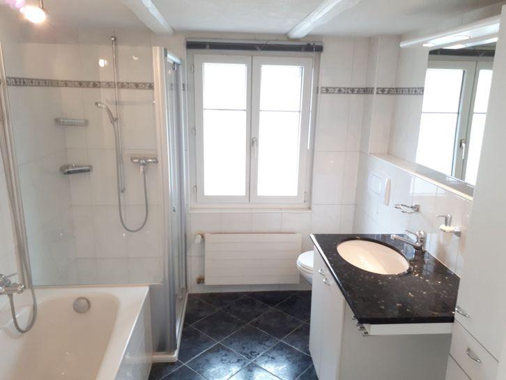 4½-Zimmer-Maisonett-Wohnung 4
