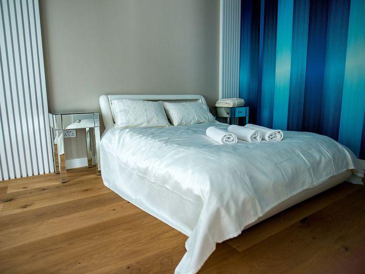 Diese charmante 2-Zimmerwohnung in Zürich old town 2