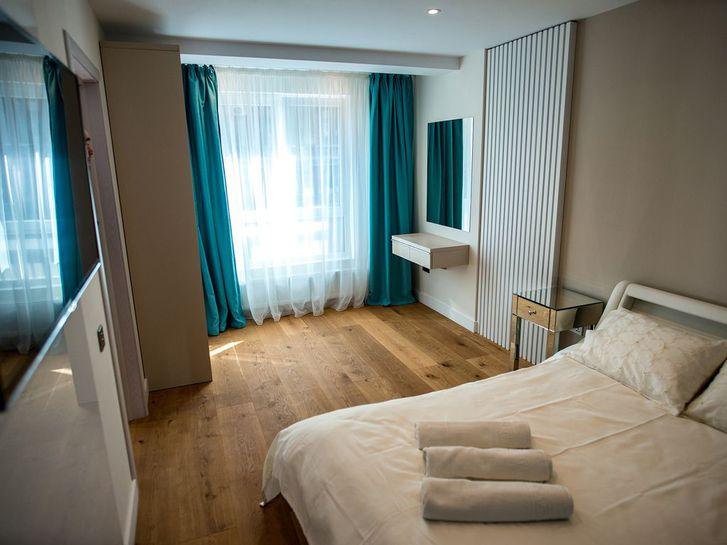 Diese charmante 2-Zimmerwohnung in Zürich old town 4