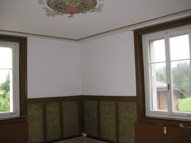 Grosse und helle 3-Zimmerwohnung 2