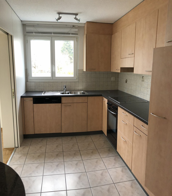 3.5 - Zimmer-Wohnung in Kriens  6010 Kriens