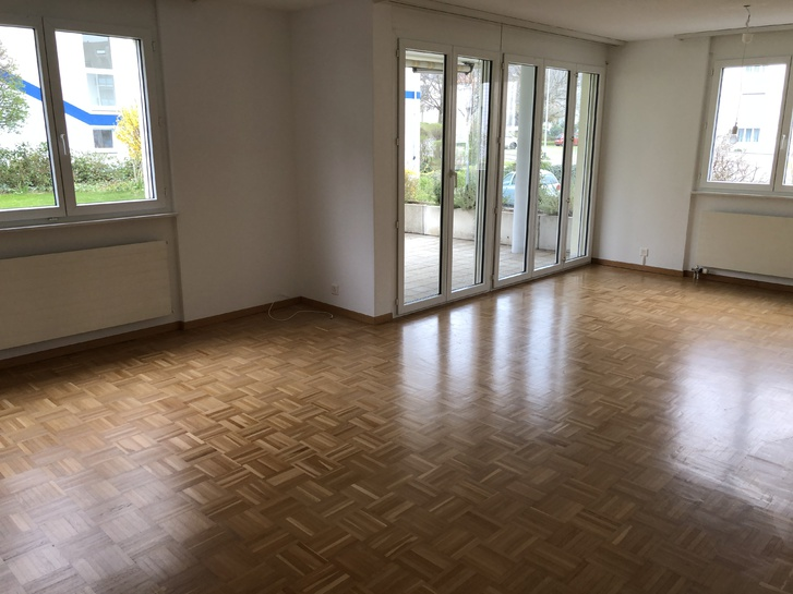 3.5 - Zimmer-Wohnung in Kriens  2