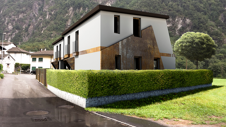 Ferienhaus im Süden / Smart home 2