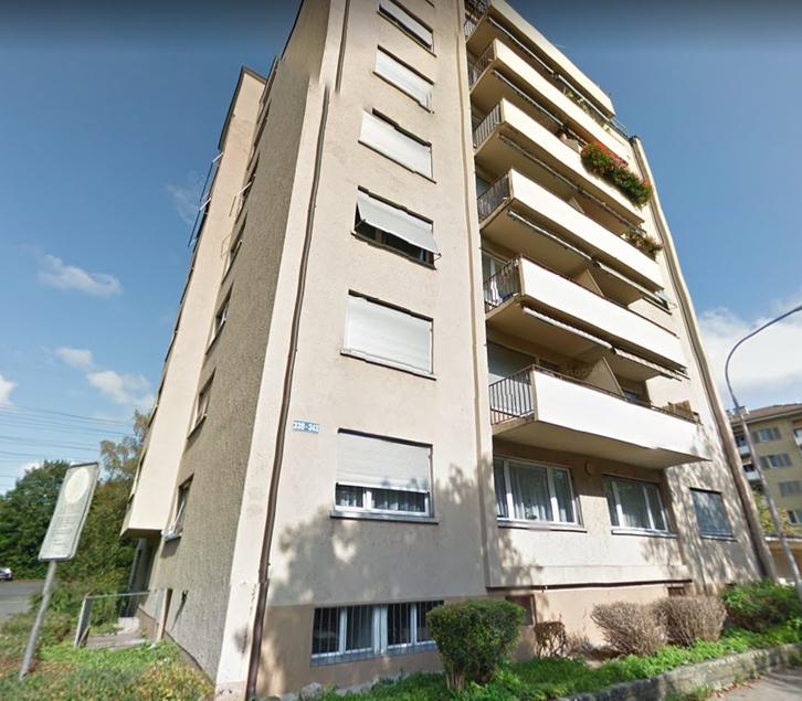 Günstige 2.5-Zimmer Wohnung ! 8051 Zürich