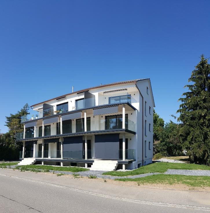 Nachmieter für kleine 4.5 Zimmerwohnung in Buchs AG gesucht Buchs AG