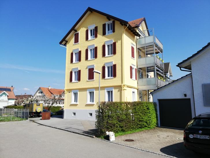 4-Zimmer-Wohnung in Goldach 9403 Goldach