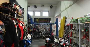 Gewerberaum / Werkstatt im Zentrum von Therwil zu vermieten 2