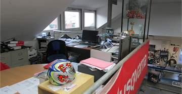 Gewerberaum / Werkstatt im Zentrum von Therwil zu vermieten 4
