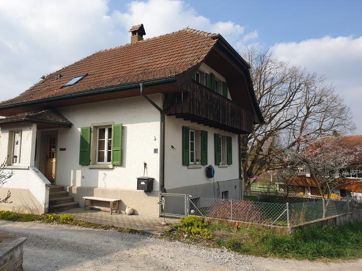 Haus zu vermieten  3303 Jegenstorf
