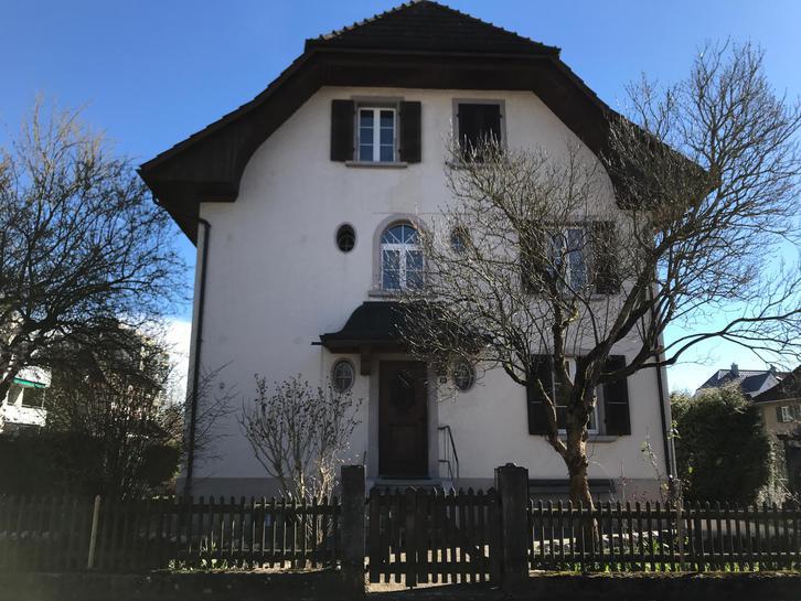 Monat Mai geschenkt: Helle 3-Zimmer Wohnung an zentraler Lage 4800 Zofingen