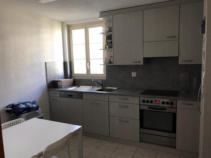 Monat Mai geschenkt: Helle 3-Zimmer Wohnung an zentraler Lage 3