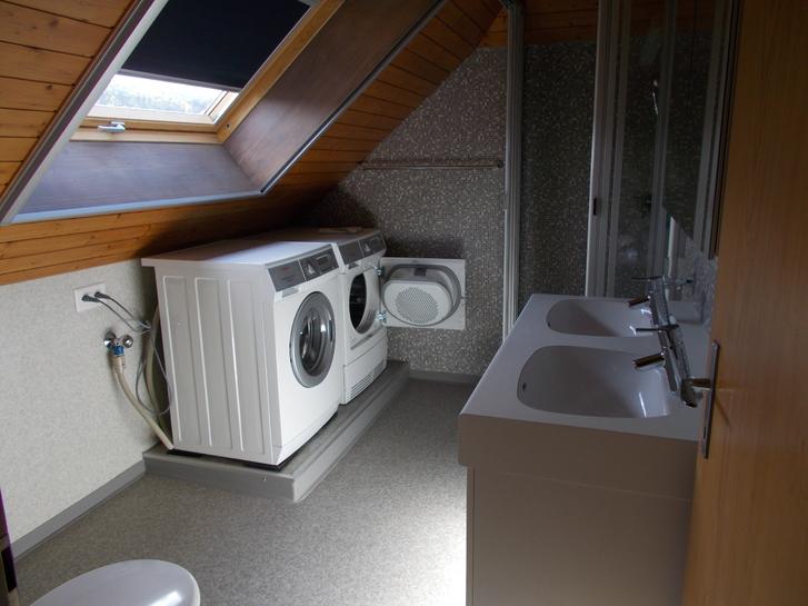 5,5 Zimmer Wohnung in Thörigen 4