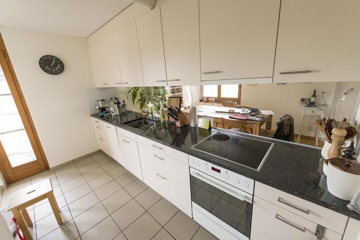 3.5 Zimmer Maisonette Wohnung zur Untermiete für ein Jahr 2