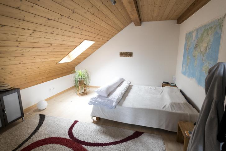 3.5 Zimmer Maisonette Wohnung zur Untermiete für ein Jahr 3