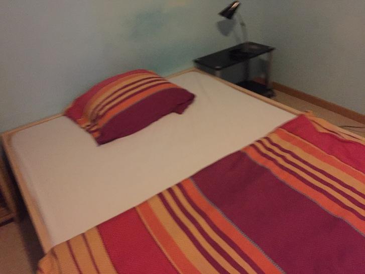 1 Zimmer Wohnung  8602 Wangen