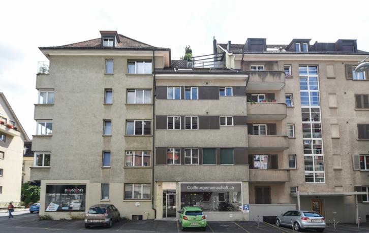 1.5-Zimmerwohnung an bester Lage im beliebten Länggassquartier !! 3012 Bern