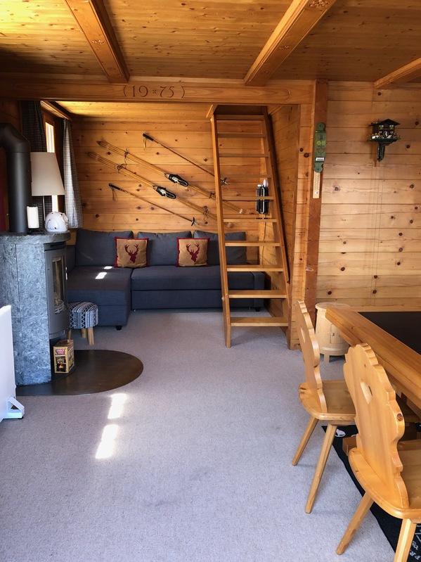 Wunderschönes Chalet im idyllischen Glarnerland (Nähe Braunwald) 2