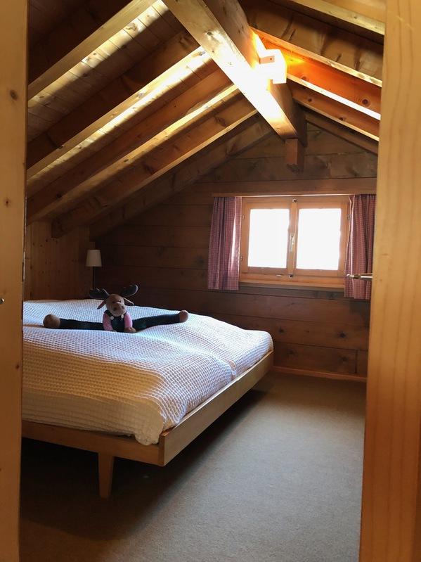 Wunderschönes Chalet im idyllischen Glarnerland (Nähe Braunwald) 4