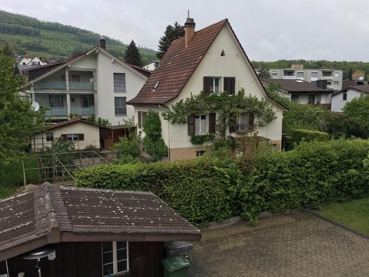 Mein Haus mit grossem Garten 4612 Wangen bei Olten
