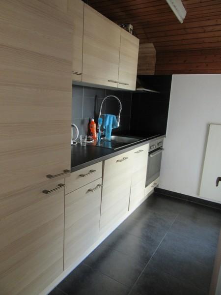 Eldorado - renovierte 3.5-Zimmereckwohnung in Leukerbad 3