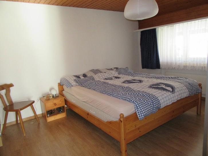 Eldorado - renovierte 3.5-Zimmereckwohnung in Leukerbad 4