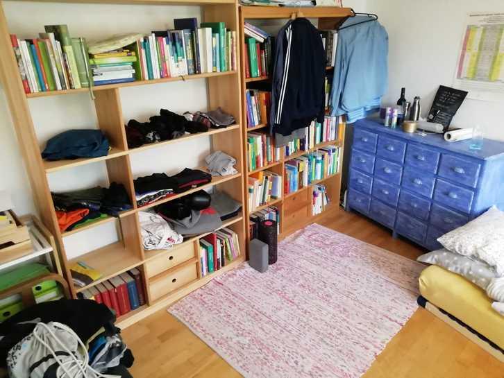 möbliertes Zimmer nähe Zürich zu vermieten 8121 Benglen