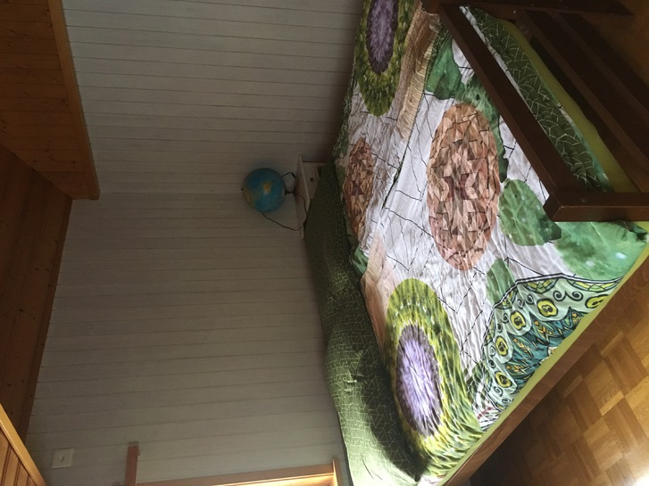 Möbiliertes Zimmer 8885 Mols