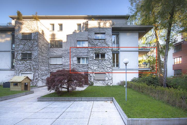 Nachmieter/in für schöne 3- Zimmer Wohnung gesucht per 01.07.2019 oder nach Vereinbarung 6005