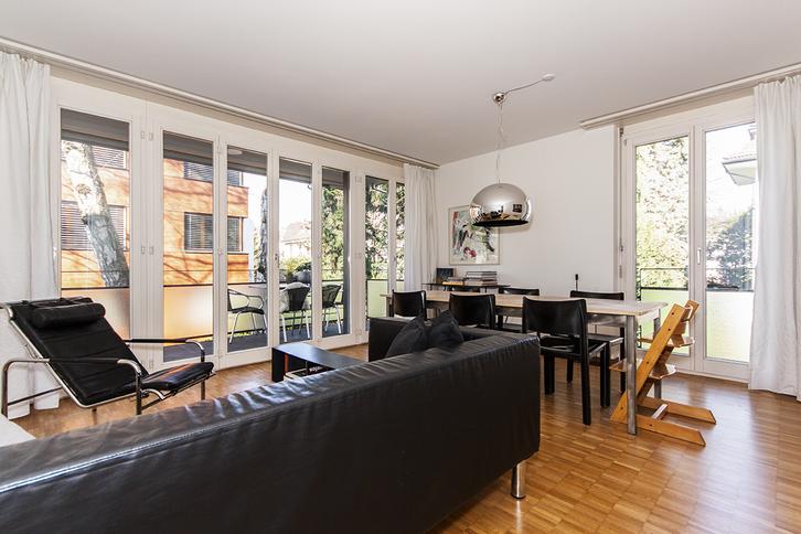 Nachmieter/in für schöne 3- Zimmer Wohnung gesucht per 01.07.2019 oder nach Vereinbarung 2