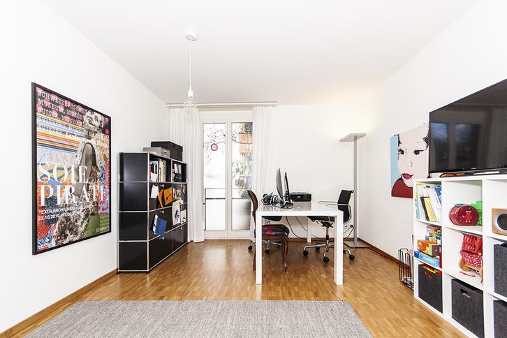 Nachmieter/in für schöne 3- Zimmer Wohnung gesucht per 01.07.2019 oder nach Vereinbarung 3