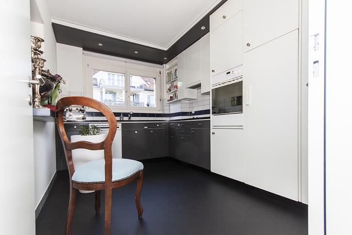 Nachmieter/in für schöne 3- Zimmer Wohnung gesucht per 01.07.2019 oder nach Vereinbarung 4
