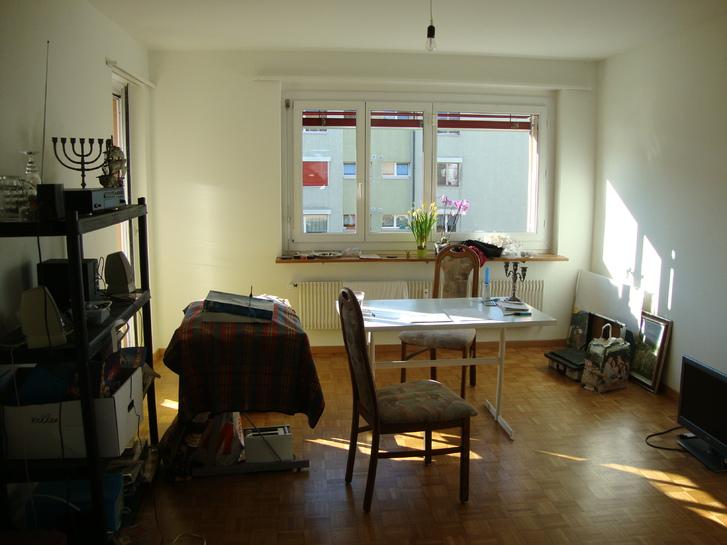 NACHMIETER GESUCHT für SUPER- Wohnung 3110 Münsingen