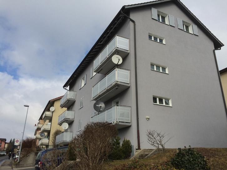 2.5-Zimmer-Dachwohnung in Hochdorf zu vermieten 6280 Hochdorf