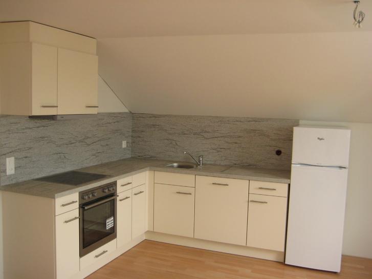 2.5-Zimmer-Dachwohnung in Hochdorf zu vermieten 2