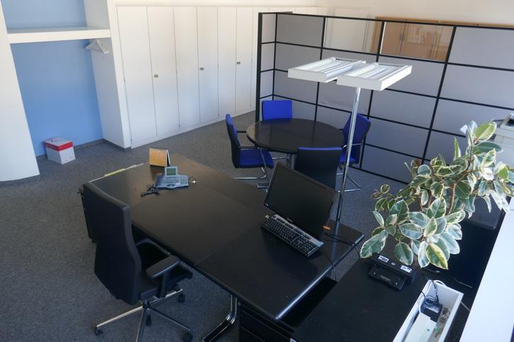 Bürovermietung in Chur 7001 Chur