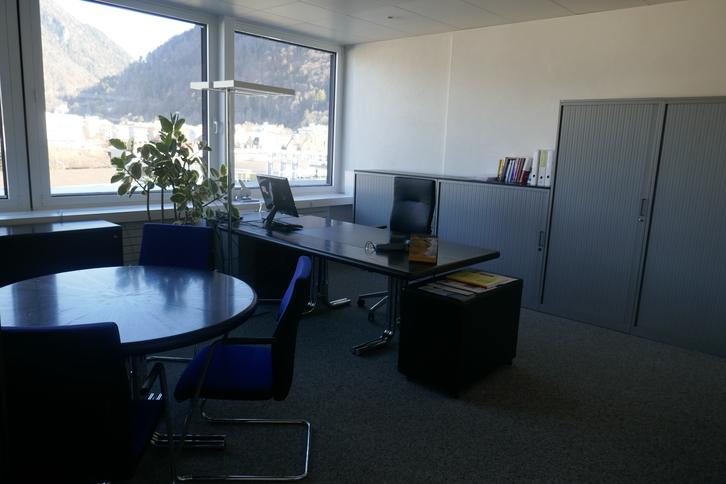 Bürovermietung in Chur 2