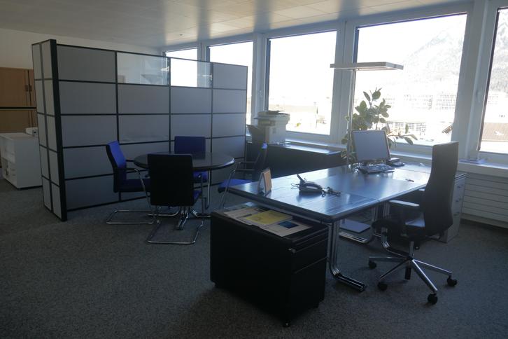 Bürovermietung in Chur 3