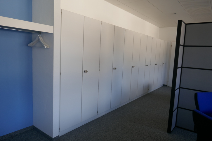Separatbüro zu vermieten (46 m2) 4